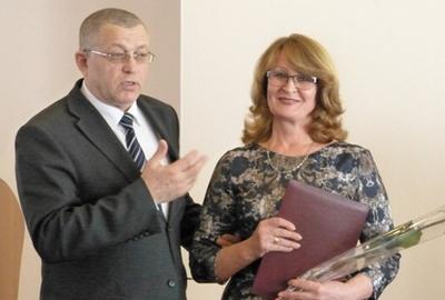 Поздравления муниципальных служащих с праздником 37