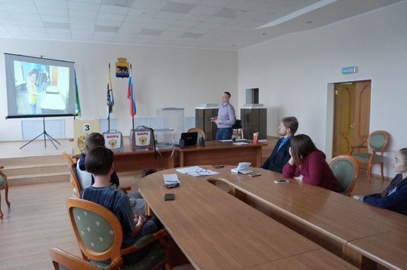 14 апреля в администрации района состоялось совещание территориального отдела управления роспотребнадзора по